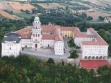 Territorial Abbey of Pannonhalma