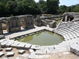 Theatre of Butrint