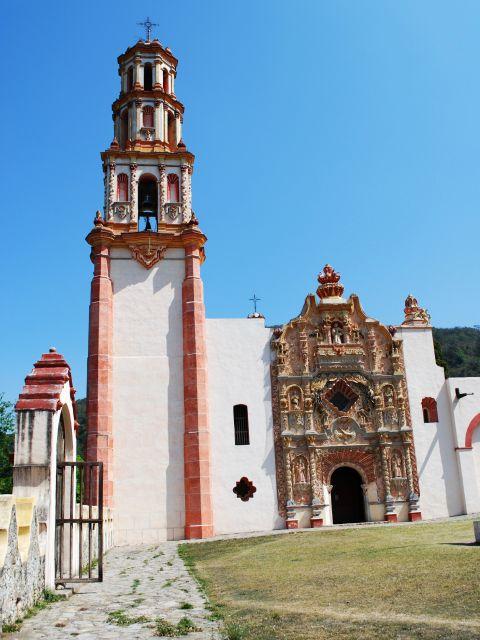 Tilaco Church
