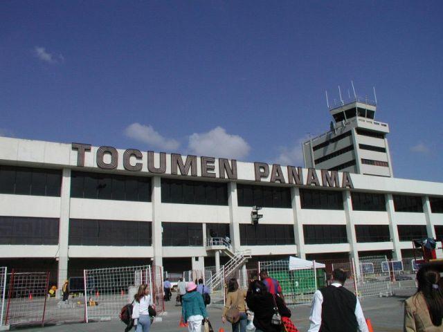 Aéroport international de Tocumen