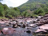 Toplodolska river