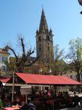 Cardinalis tower