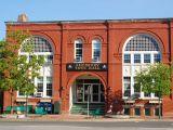 Amesbury's town hall