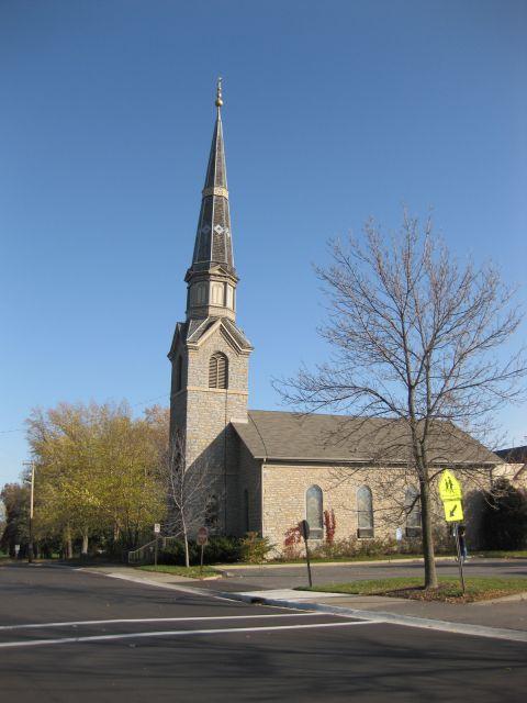 Woodbury United Methodist Church
