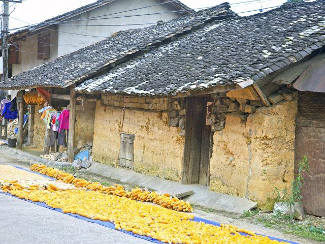 Maison Hmong