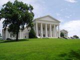 Capitole de l'État de Virginie
