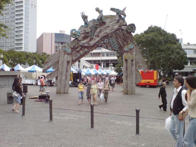 Place Aotea