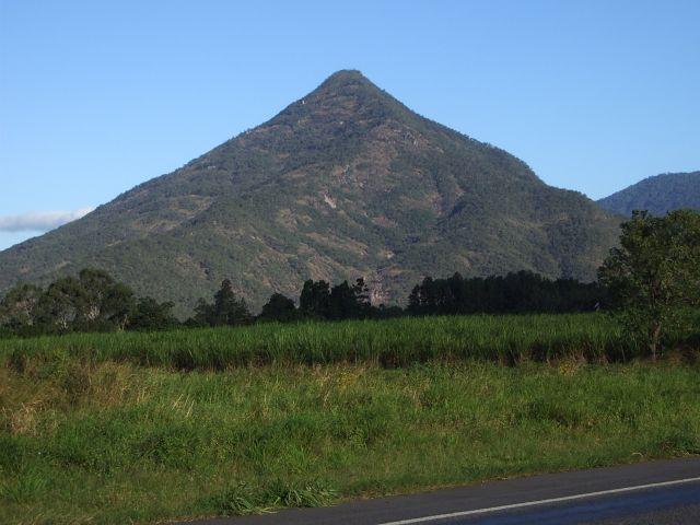 Walsh Pyramid