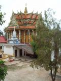 Category Battambang Wat Kan Doeng