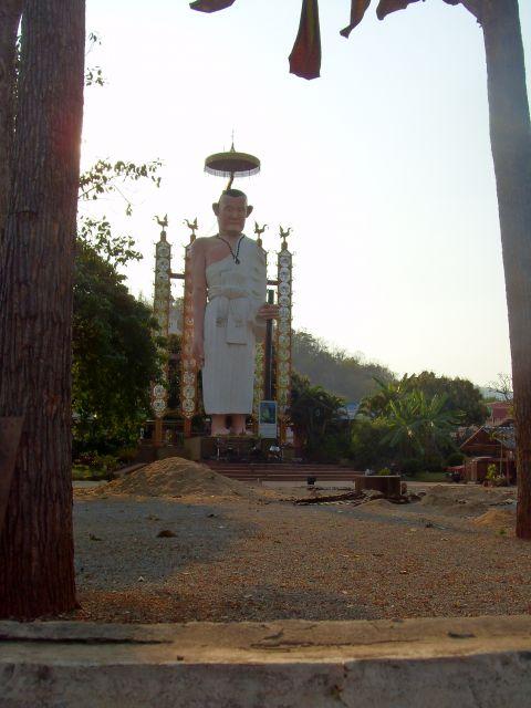 Wat Phra Bat