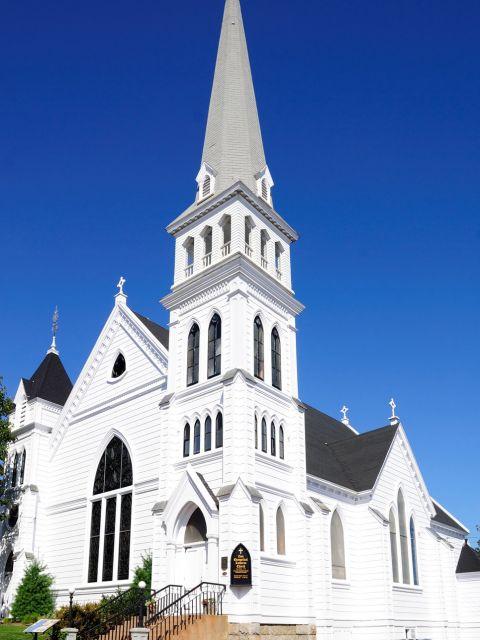Lunenburg (Nouvelle-Écosse)