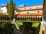 Abbey of Sainte-Marie d'Arles