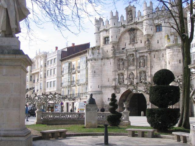 Porte Sainte-Marie
