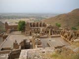 Ruines bouddhistes de Takht-i-Bahi