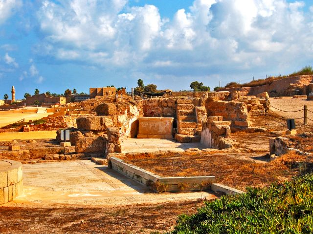 Minaret de Césarée