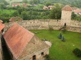 Câlnic fortress