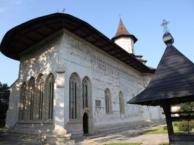 Église Saint-Nicolas et le Catholicon
