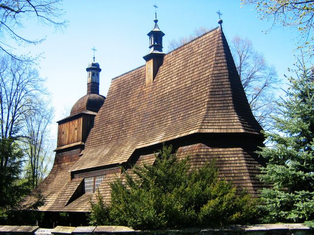 Église Saints-Philippe-et-Jacob