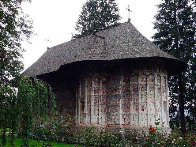 Manastirea Humorului