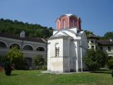Church of the King, Studenica monastery