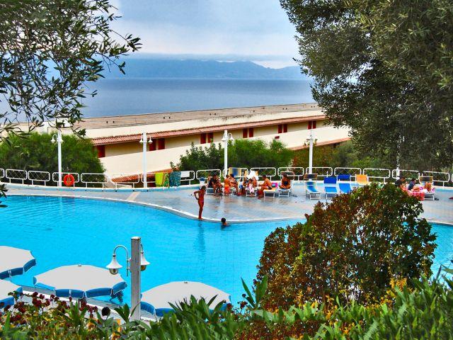 Resort Città del Mare en Sicile