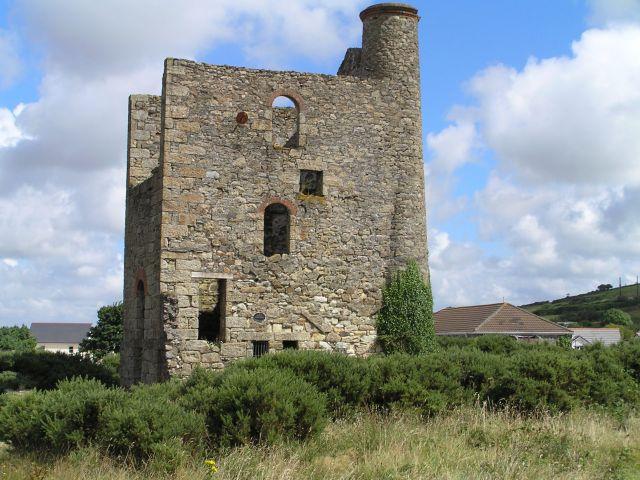 Mine Dolcoath