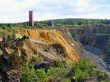 Falun Copper mine