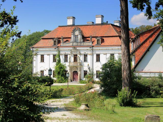 Kraskow, Voïvodie de Basse-Silésie