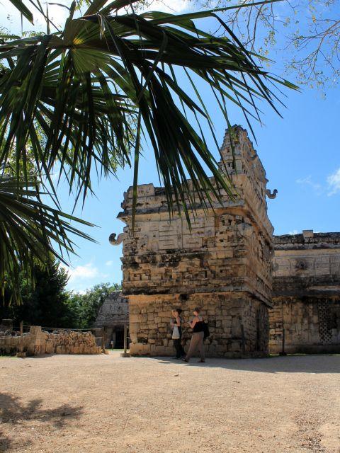 L'Iglesia, Chichén Itzá