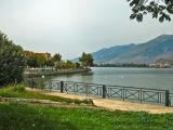 Lac Pamvotida