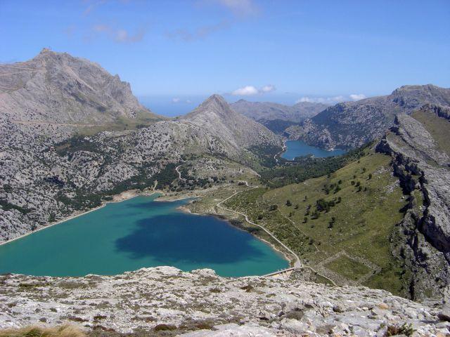 Sierra de Tramontana