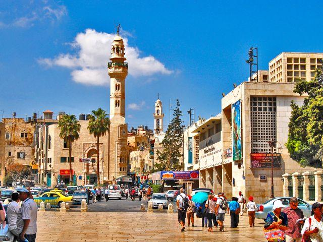 Mosquée d'Omar