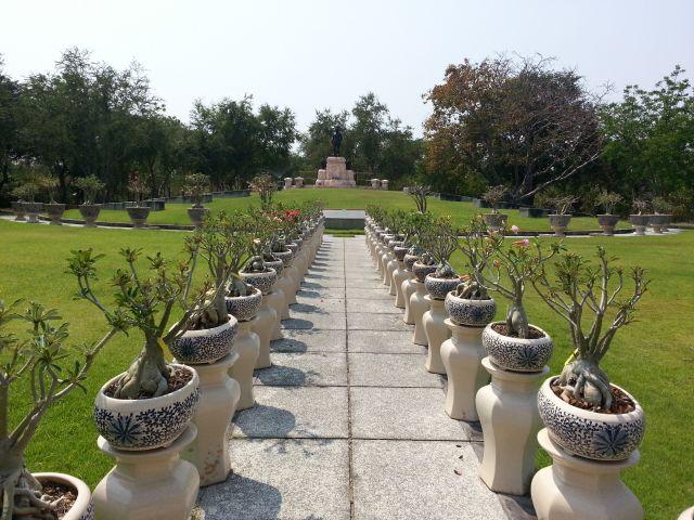 Palais Marukhathaiyawan