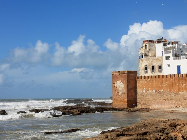 Vieille ville de Essaouira