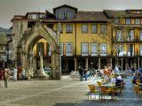 Oliveira square