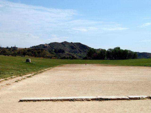 Stade d'Olympie