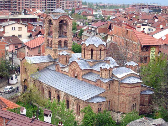 Église de la Vierge de Levisa