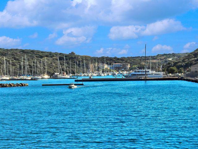 Port de Santa Teresa Gallura