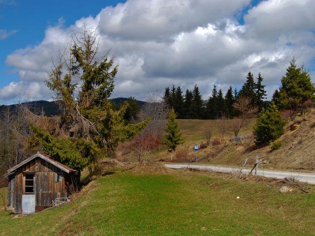 Montagnes Rhodopes
