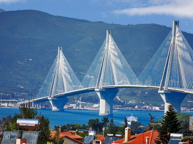 Pont Rion-Antirion