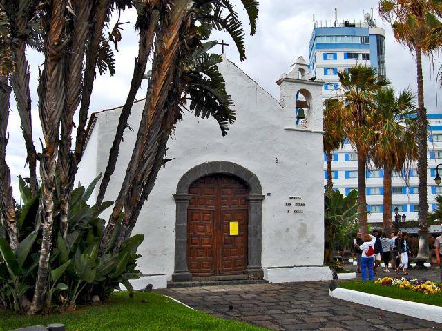 San Telmo Hermitage