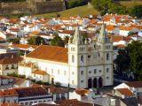 Sé Cathedral of Angra do Heroísmo