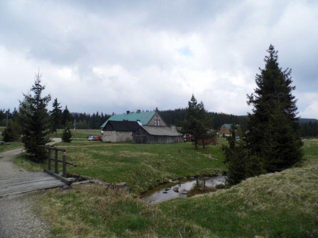 Monts de la Jizera
