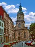 Basilique St-Johann de Sarrebruck