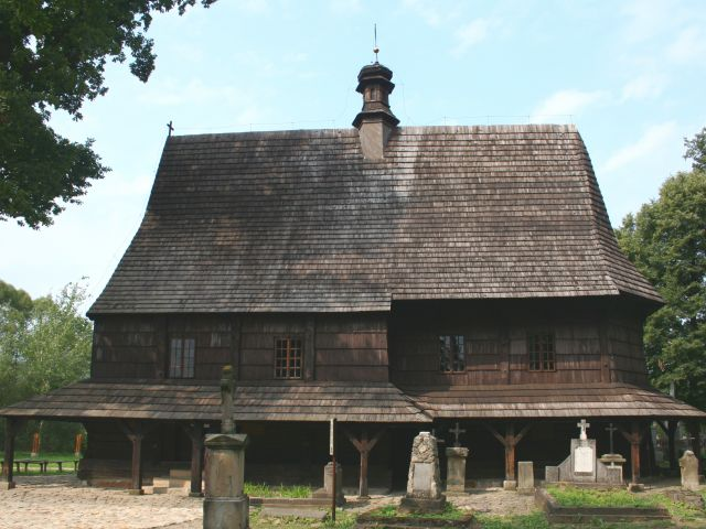 Lipnica Dolna, Voïvodie de Petite-Pologne