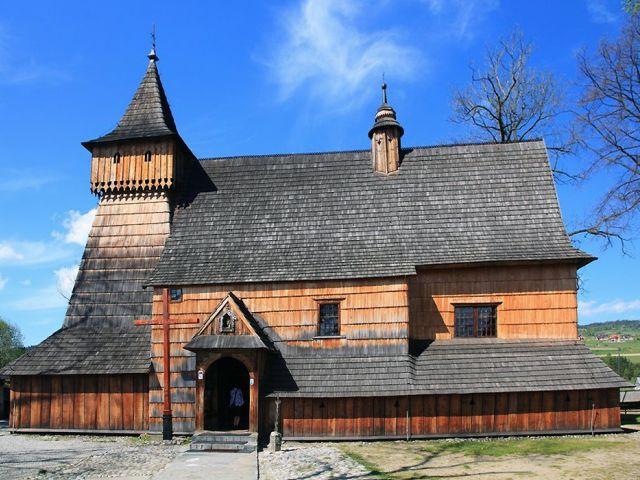 Debno, Powiat de Nowy Targ
