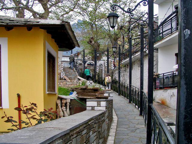 Rue de Limenaria