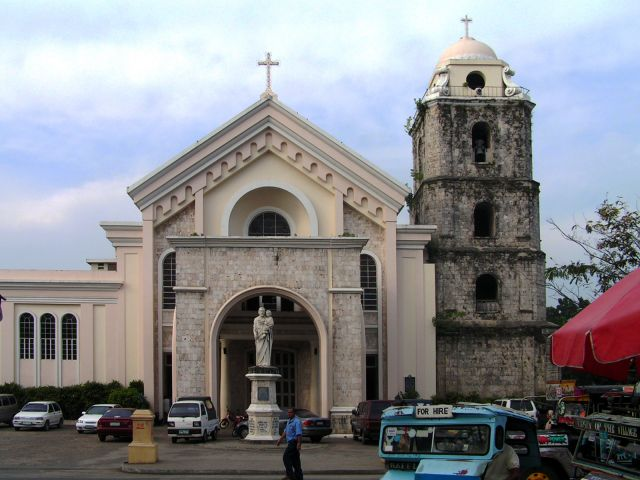 Cathédrale de Tagbilaran