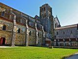 Tour Saint Antoine, abbaye de Vézelay