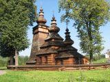 Tserkva of St. Paraskevia